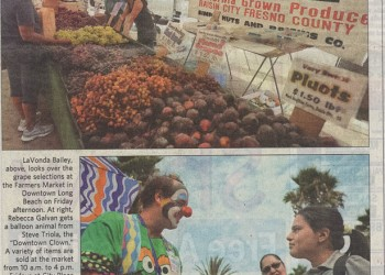 Clown in the paper #2